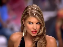 Fergie Fergalicious (sexiest say what is on one's mind motion picture ever)