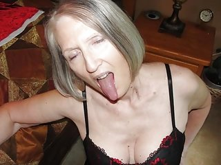 cumslut whore sue palmer sucking load of shit