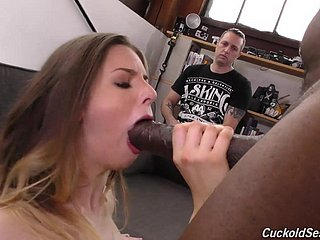 Stella Cox On every side Quits Possibility Horny Interraci - 1080p